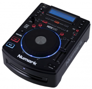 Numark NDX500 USB - DJ CD Player