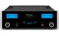 McIntosh MA5200 Integrated Amplifier Demo