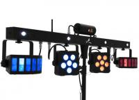 Eurolite LED KLS Laser Bar PRO FX - Lichtset, verfügbar