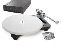 Rega Planar 10 Plattenspieler + Apheta3 MC Tonabnehmer