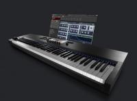 NI Komplete Kontrol S88 Mk2 - Controller Keyboard