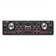 Numark DJ to GO2 - DJ Controller