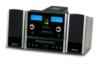 McIntosh MXA 60 60 Years Limited ed. - CD Player, Verstärker, Lautsprecher & Radio - Demo Neu