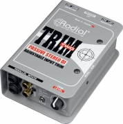 Radial TRIM Two - DI Box