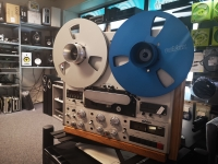 ReVox - Studer PR99 - 2Spur Tonbandmaschine  Reel to Reel