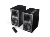 Klipsch The Fives Aktivlautsprecher, black
