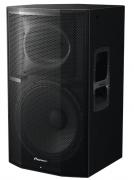 Pioneer XPRS-15 - Lautsprecher
