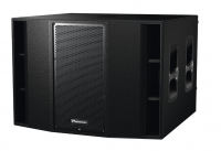 Pioneer XPRS-215s - Subwoofer