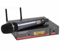 Funkmikrofon Set - Mietpreis