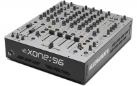 Allen & Heath XONE:96 analog Mixer - Miete