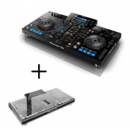 Pioneer XDJ-RX2 + Decksaver - Summer 2018 Set DEAL