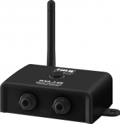 IMG StageLine WSA 24 R - Wireless Speaker Adapter Empfänger