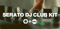 Serato - DJ Club Kit