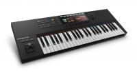 NI Komplete Kontrol S49 mk2 - Controller Keyboard - Lager - NEW!