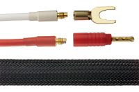 Eagle Cable Serie Condor Performance 2m - HiFi Lautsprecher Kabel