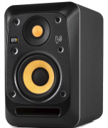 KRK V4 Series 4 schwarz - Studio Monitor
