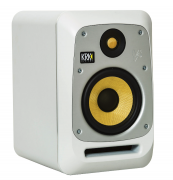 KRK V8 Series 4 weiss - Studio Monitor