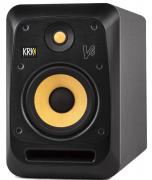 KRK V6 Series 4 schwarz - Studio Monitor