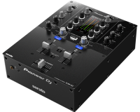 Pioneer DJM-S3 + Serato Dj Software