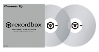 Pioneer Rekordbox RB-VD1-CL Clear - Timecode Vinyl