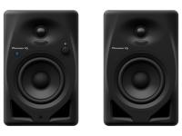 Pioneer DM-40 BT schwarz - Bluetooth Aktiv Monitor
