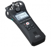 ZOOM H1n - Handy Recorder