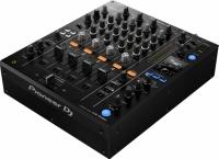Pioneer DJM-700 Mixer black - 2ndHand