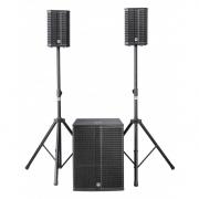 HK Audio LUCAS 2K18 - Mini PA + Zubehör