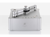 Clearaudio AC141 Double Matrix silver - 2ndHand
