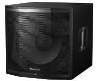 Pioneer XPRS-115s - PA Subwoofer