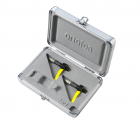 Ortofon Concorde CLUB MKII - NEW TwinSet