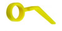 Ortofon Fingerlift MKII yellow