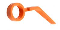 Ortofon Fingerlift MKII orange