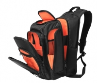 UDG U9101 bl/or - Digi Backpack