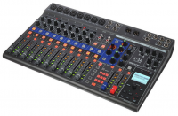 Zoom LiveTrack L-12, Mixer - Recorder - Interface