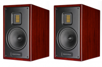 Martin Logan Motion 15 Cherry Wood High Gloss - VERKAUFT