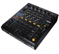 Pioneer DJM-900 NXS - Miete