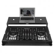 UDG U91014BL3 Ultimate Flight Case Multi Format XXL Plus (Laptop Shelf)