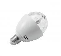 Omnilux LED BC-1 E-27 - Lichteffekt