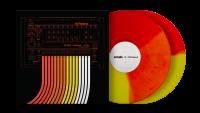 Serato ROLAND TR-808 X - Timecode Vinyl (Paar)