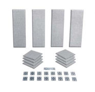 Primeacoustic LONDON 8 Room Kit