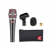 SE Electronics V7 - Dynamisches Vocal - Gesangsmikrofon