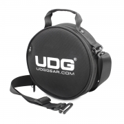 UDG - Digi Headphone Bag black