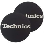 Slipmat Technics