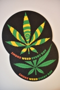 Slipmat Smoke Weed every day