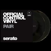 Serato Performance Series schwarz 7 - Timecode Vinyl (Paar)