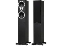 Tannoy ECLIPSE Three Black oak - Paar