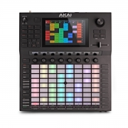 Akai Force, Musicproduction Standalone