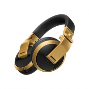 Pioneer HDJ-X5BT-N gold Edition