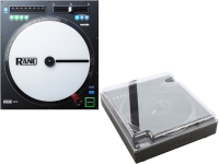 RANE Twelve Turntable-Controller + Decksaver